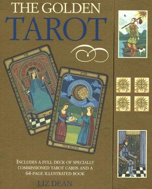 The golden tarot (1)