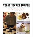 Vegan secret supper (1)