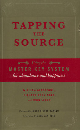 Tapping the source (1)