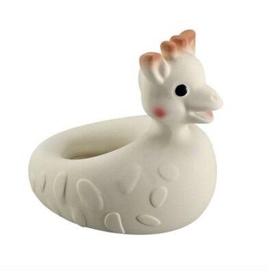 Žirafa sophie igračka za kupanje so pure