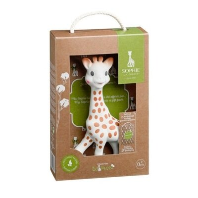 Žirafa sophie poklon pakiranje so pure