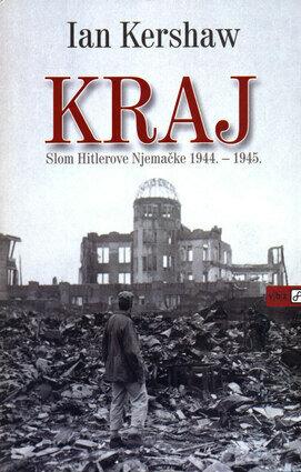 Kraj slom hitlerove njemacke
