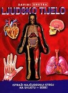 Ljudsko tijelo