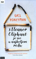 S eleanor oliphant je sve u najboljem redu