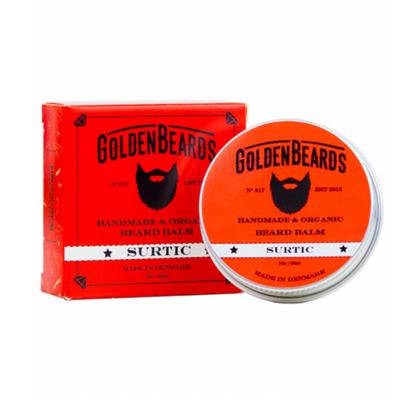 Organski balzam za bradu 30 ml surtic