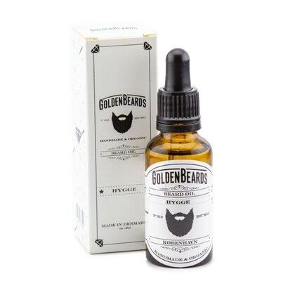 Organsko ulje za bradu hygge