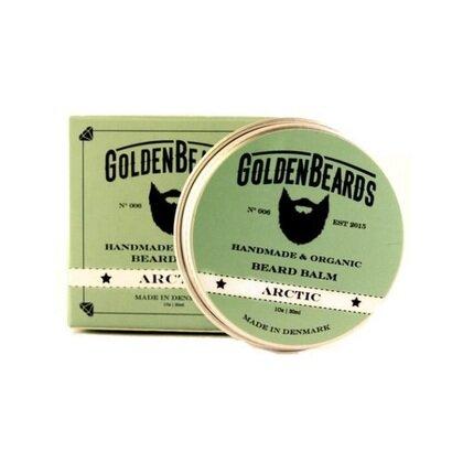 Oorganski balzam za bradu 30 ml arctic