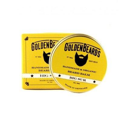 Organski balzam za bradu 30 ml big sur