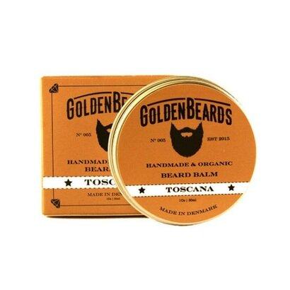 Organski balzam za bradu 30 ml toscana