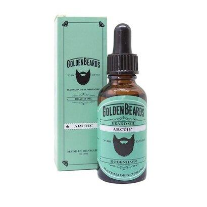 Organsko ulje za bradu arctic