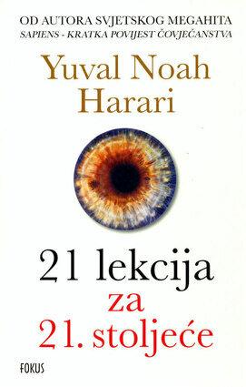 21 lekcija za 21 stoljece