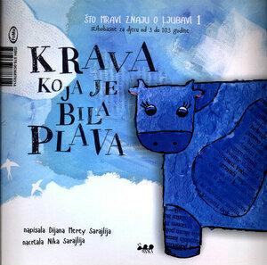 Krava koja je bila plava