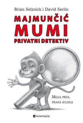 Majmunčić mumim
