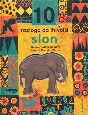 10razlog slonm