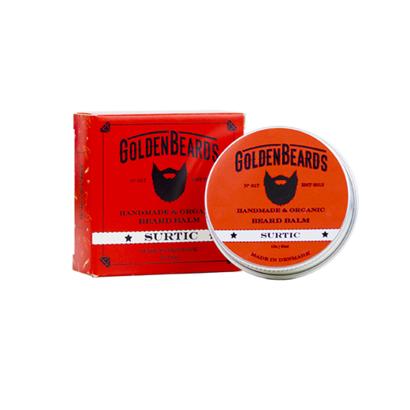 Organski balzam za bradu 60 ml surtic