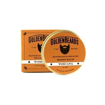 Organski balzam za bradu 60 ml toscana