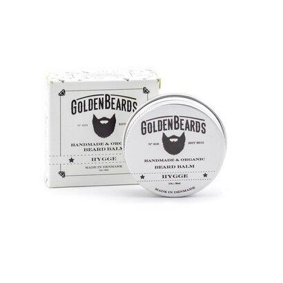 Organski balzam za bradu 60 ml hygge