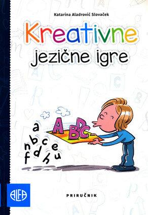 Kreativne jezicne igre