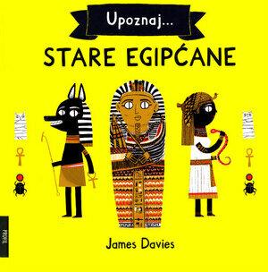 Upoznaj stare egipcane