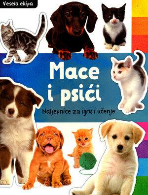 Mace i psici