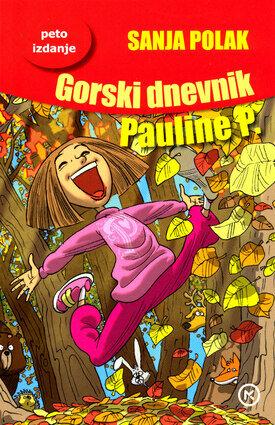 Gorski dnevnik pauline p