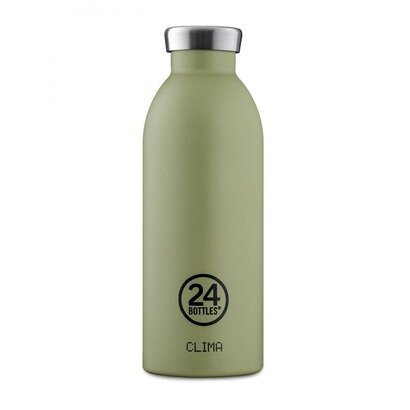 Termos boca 24bottle stone sage 500 ml