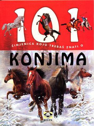 101 o konjima
