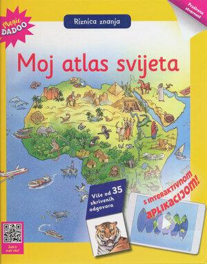 Riznica atlas