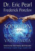 Solomon govori o rekonekciji