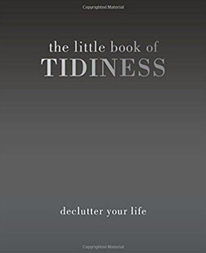 Little book of tidiness