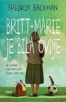 Britt marie