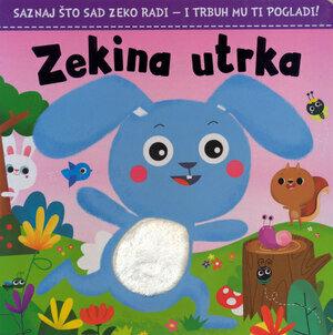 Zekina utrka