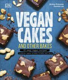 Vegan cakes and bakes
