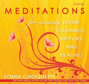 Meditations for receiving