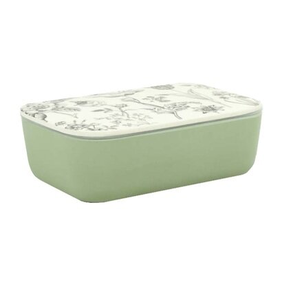 Lunchbox classic kutija za ručak vintage botanical