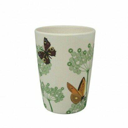 Šalica zip cup botanic