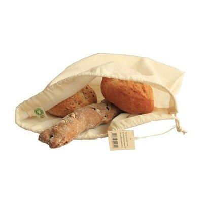 Platnena vrećica za kruh