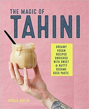 Magic of tahini