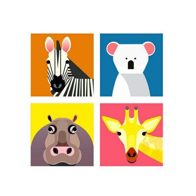 Magneti životinje
