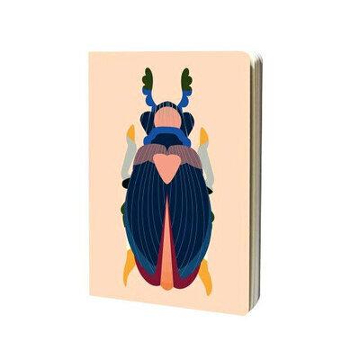 Bilježnica za skiciranje a4 japanska buba