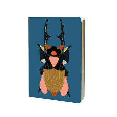 Bilježnica za skiciranje a4 divovski jelenak