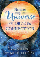 Notes from the universe on love  connection