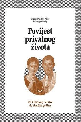 Povijest privatnog života