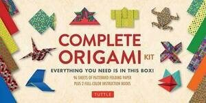 Complete origami evr.