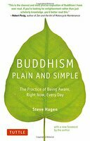 Buddhism plain simple