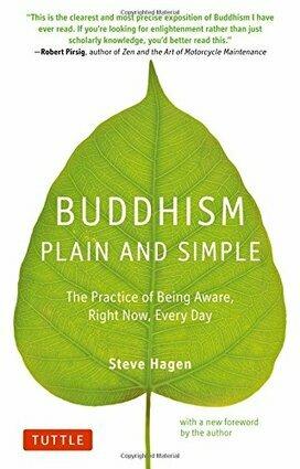 Buddhism plain simple