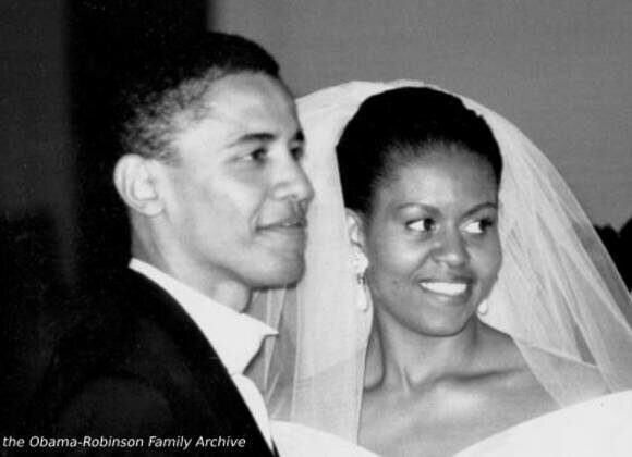 Obama i michelle (c)
