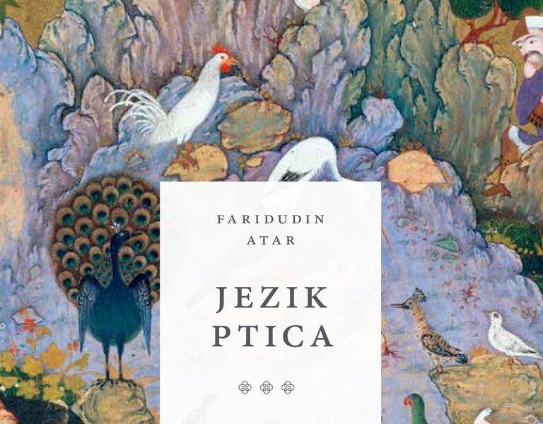 Jezik ptica cover web