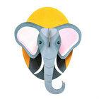 Zidni dekor mali slon