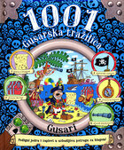 1001 gusarska trazilica